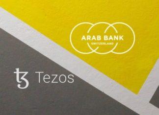 Tezos Arab bank
