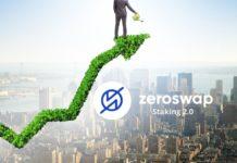 ZeroSwap staking 2.0