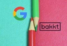 Bakkt Google partnership