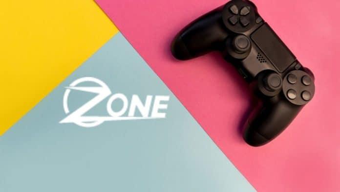 Zone game algorand