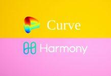 Curve Harmony partnership