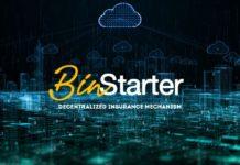 Binstarter insurance mechanism