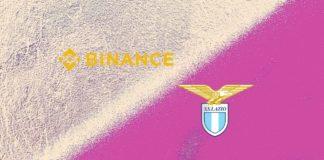 Lazio Token Binance Launchpad