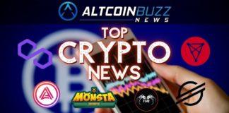 Top Crypto News: 10/07
