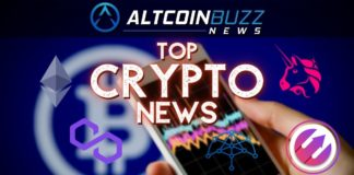 Top Crypto News: 10/02