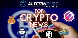 Top Crypto News: 10/11