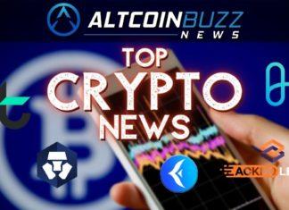Top Crypto News: 10/13