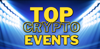 October Week 3 Crypto Events