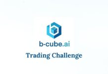 B-CUBE Trading Challenge