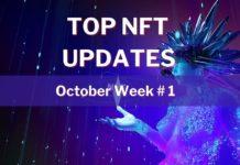 NFT updates October