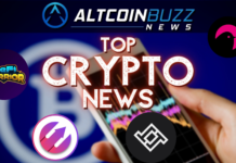 Top Crypto News 10/15