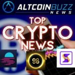 Top Crypto News: 10/18   Moonbeam Pre-Registration is Now Open