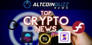 Top Crypto News: 10/18 | Moonbeam Pre-Registration is Now Open