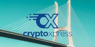 CryptoXpress App, the Bridge Between the Banking and Crypto Worlds.