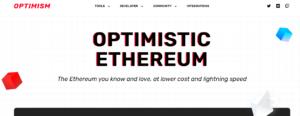 Optimistic Ethereum