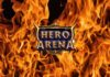 Hero Arena Set for Massive Roll Out