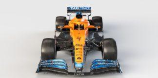 McLaren Racing Zooms Into the NFT Space