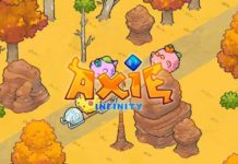 How to Stake Axie Infinity ($AXS) Tokens