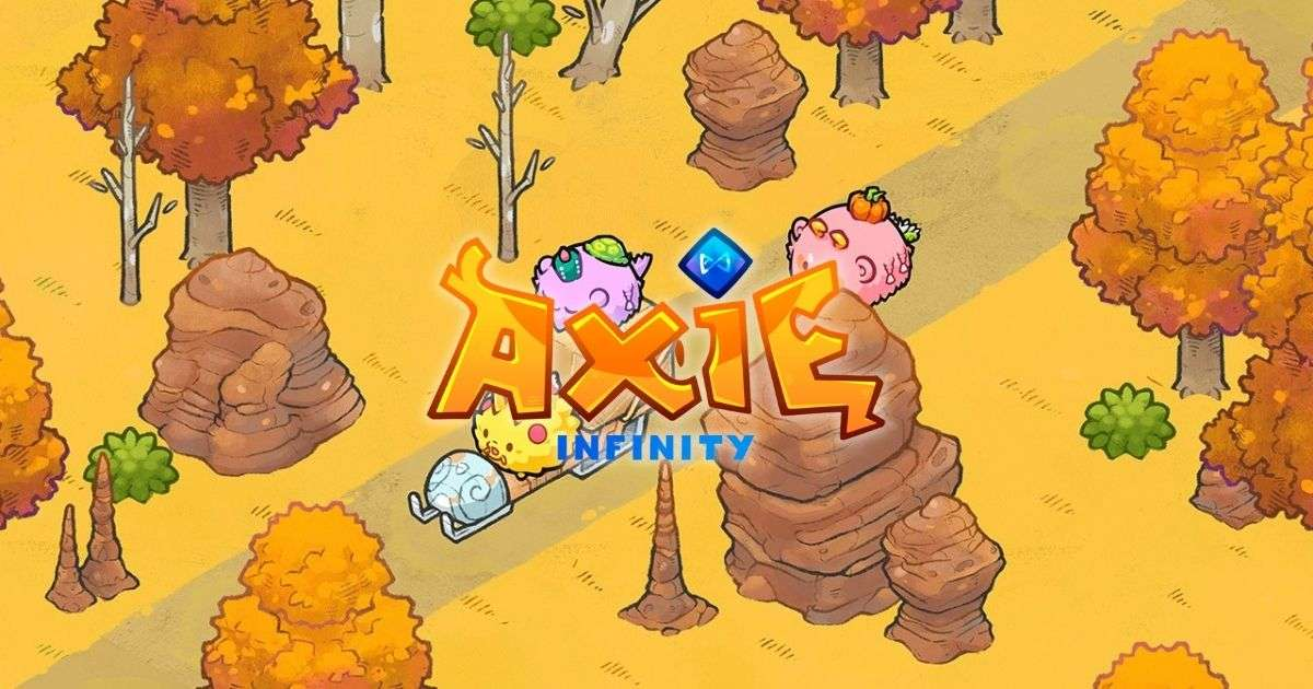 How to Stake Axie Infinity ($AXS) Tokens thumbnail